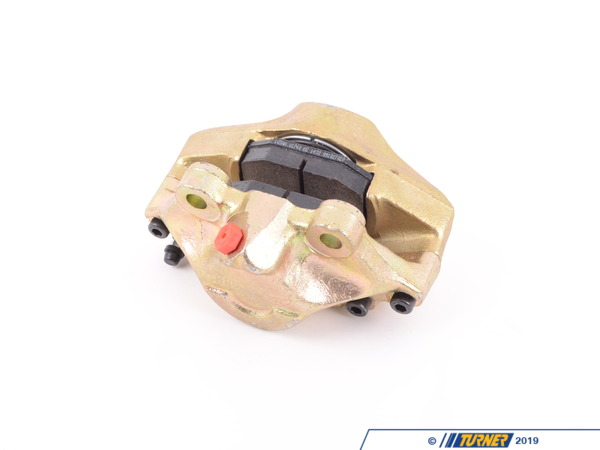 T#5707 - 34111150262R - Brake Caliper - Rebuilt - Front Right - E21 320i 1977-1983 - Lucas/Girling Brand - NuGeon -