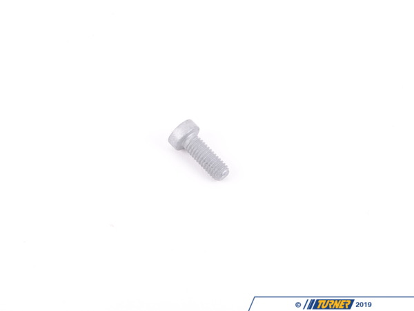 T#28891 - 07129905494 - Genuine BMW Isa Screw - 07129905494 - E38 - Genuine BMW -