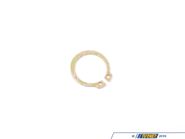 T#6474 - 07119934132 - Genuine BMW Lock Ring 07119934132 - Genuine BMW -
