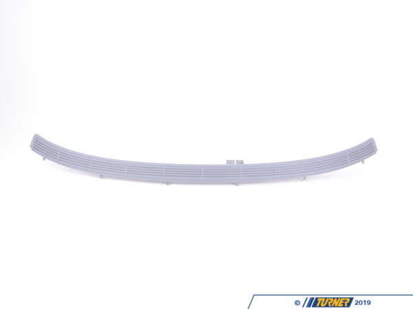 T#109697 - 51468226490 - Genuine BMW Grid Grau - 51468226490 - E46 - Genuine BMW -