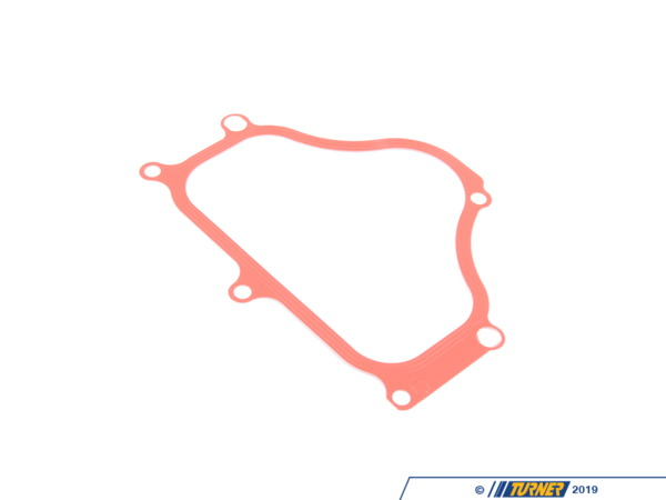 T#31445 - 11127566281 - Genuine BMW Gasket - 11127566281 - E70 X5,E71 X6,F01,F10,F12,F13 - Genuine BMW -