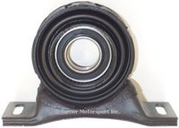 Driveshaft Center Support Bearing - E30 83-87