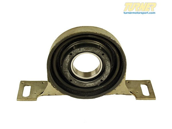 T#19955 - 26121227997 - Driveshaft Center Bearing - E38 740i/il, 750il - Genuine BMW - BMW