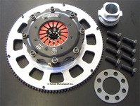 E30 M3 JB Racing Ultra-Light Racing Clutch/Flywheel Assembly