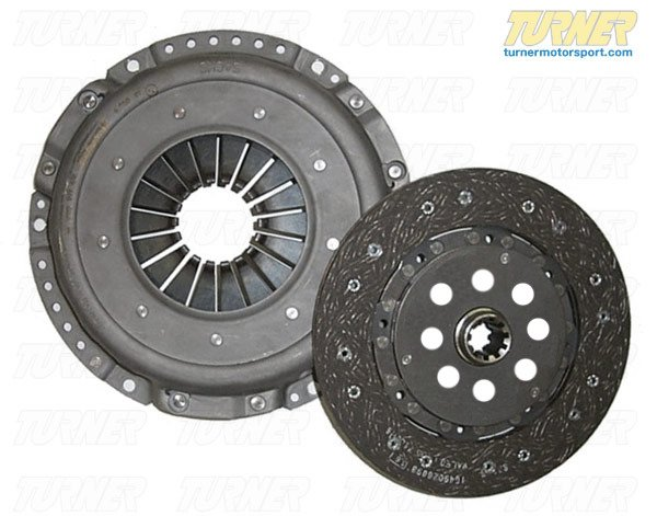T#1437 - TMS1437 - E46 M3 Sachs Heavy Duty (HD) Clutch Kit - Sachs - BMW
