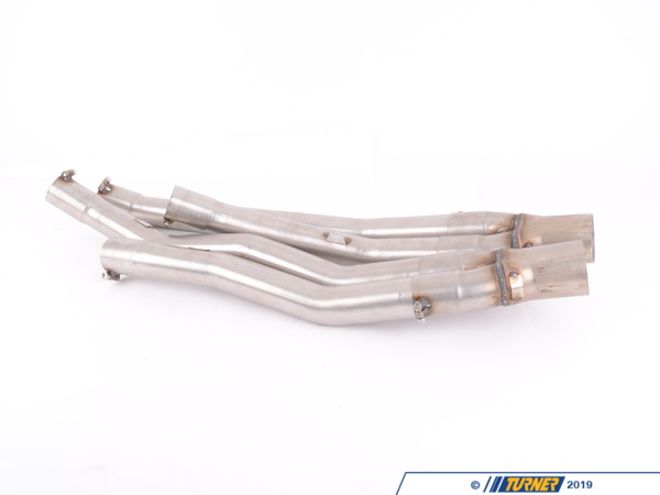 E31 850i/ci/CSi, E38 750iL Supersprint Header Downpipes (Bank 1, Bank 2)