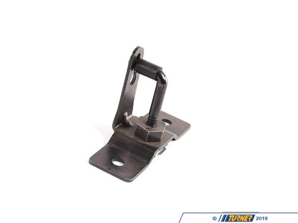 T#91637 - 51258200482 - Genuine BMW Catch Bracket - 51258200482 - E36 - Genuine BMW -
