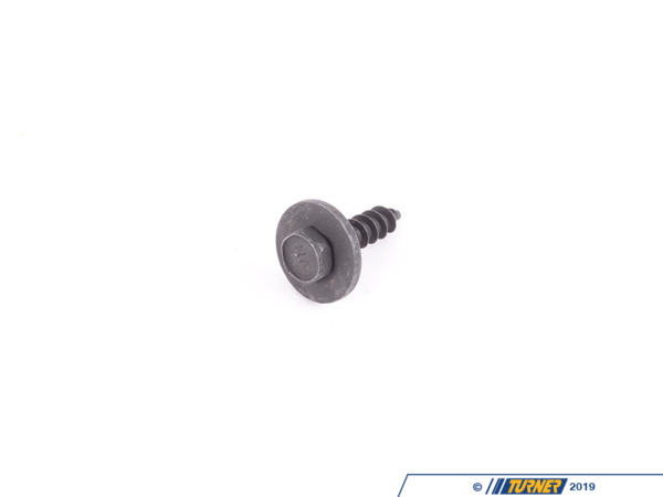 T#29659 - 07147148437 - Genuine BMW Hex Bolt - 07147148437 - Genuine BMW -