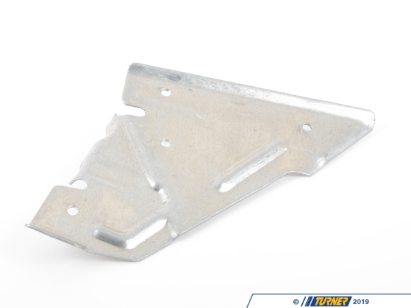 T#49272 - 22111094623 - Genuine BMW Heat Resistance Plate Engine - 22111094623 - Genuine BMW -