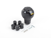MOMO Nero Shift Knob - Black