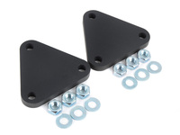 Turner Header Storage Cap For M50, S50, M52, and S52