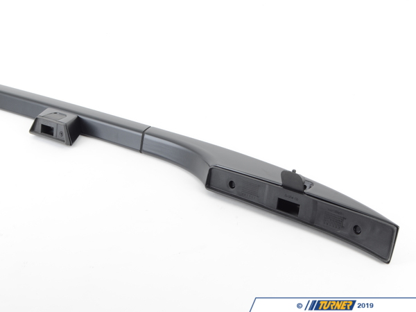 T#80397 - 51138208784 - Genuine BMW Roof Railing, Right - 51138208784 - E46 - Genuine BMW -