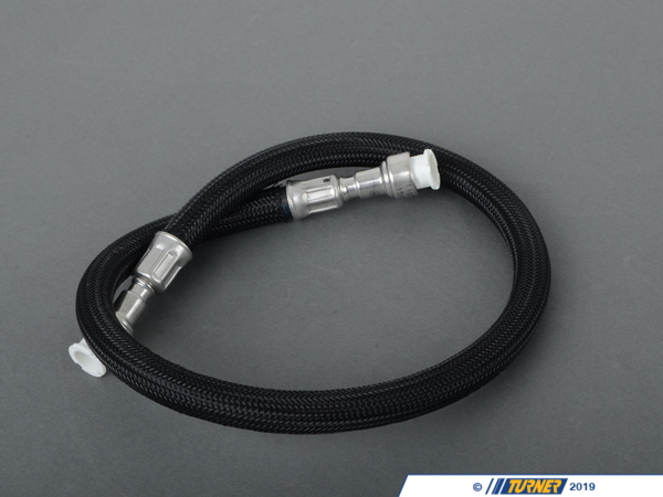 T#44788 - 16122229767 - Genuine BMW Front Fuel Feed Line - 16122229767 - Genuine BMW -
