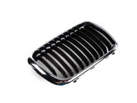 Kidney Grill - Chrome - Right - E36 318i 323i 328i M3 97+