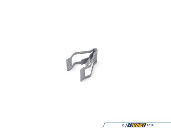 T#29579 - 07147132720 - Genuine BMW Clamp - 07147132720 - E63,E63 M6 - Genuine BMW -
