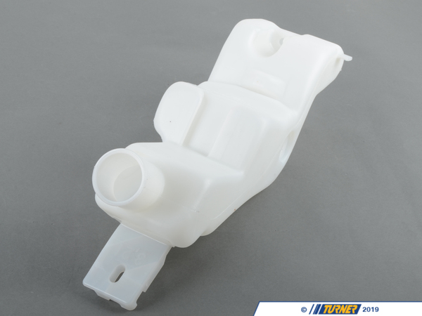 T#4668 - 61661378612 - Windshield Washer Bottle - E32 E34 - Genuine BMW - BMW