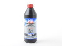 Liqui Moly Manual Transmission & Differential Fluid 75w90 - 1 Liter