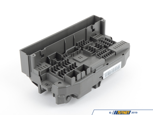 T#141243 - 61149145115 - Genuine BMW Power Distribution Box, Front - 61149145115 - E70,E71 - Genuine BMW -