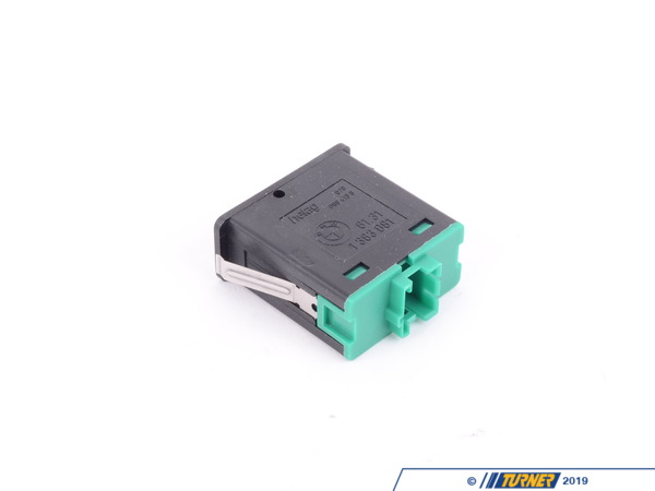 T#141886 - 61311383081 - Genuine BMW Switch Edc - 61311383081 - E34,E36,E34 M5 - Genuine BMW -