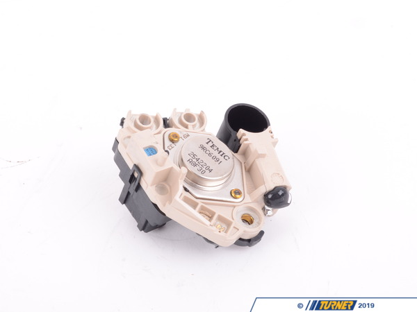 T#12655 - 12317551153 - Genuine BMW Voltage Regulator - 12317551153 - E39,E46,E53,E46 M3 - Genuine BMW -