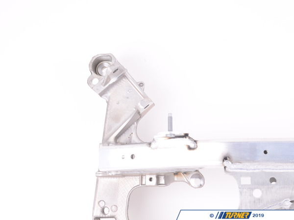 T#54108 - 31116782455 - Genuine BMW Front Axle Support - 31116782455 - Genuine BMW -