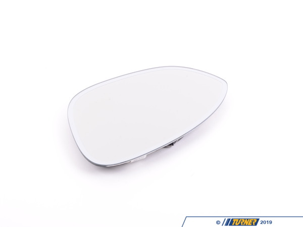 T#84142 - 51167233085 - Genuine BMW Mirror Glas Heated Plane Left - 51167233085 - E89,i8 - Genuine BMW -