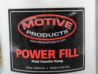 Power Fill Pro Fluid Transfer Pump - 1 Gallon