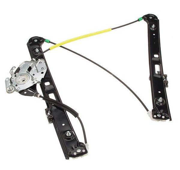 T#3220 - 51337020660 - Genuine BMW Front Right Window Regulator - E46 Sedan - NOW LOCATED UNDER T#338181This item fits the following BMWs:1999-2005  E46 BMW 323i 325i 325xi 328i 330i 330xi - Sedan and Wagon models - Genuine BMW - BMW