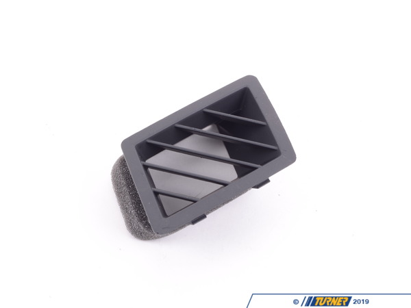 T#106954 - 51453415359 - Genuine BMW Covering Defroster Nozzle Left - 51453415359 - E83 - Genuine BMW -