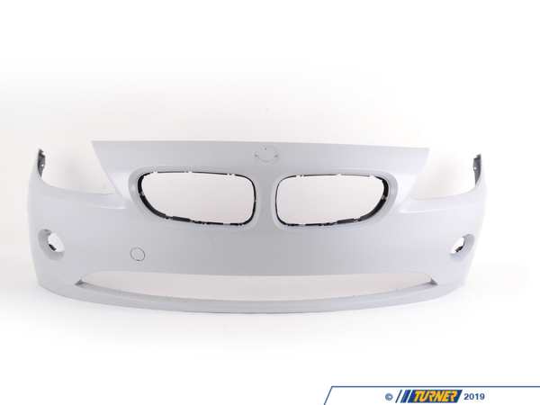T#76443 - 51117186195 - Genuine BMW Trim Cover, Bumper, Primered, Front - 51117186195 - E85 - Genuine BMW Trim Cover, Bumper, Primered, Front - This item fits the following BMW Chassis:E85 - Genuine BMW -