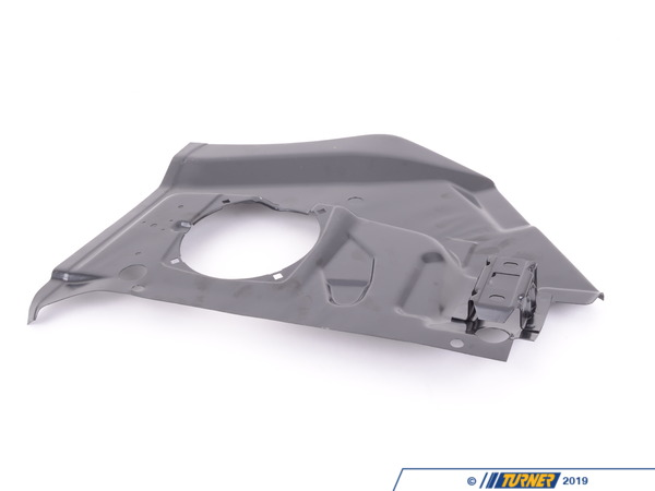 T#71446 - 41211940064 - Genuine BMW Covering Plate Right - 41211940064 - E30,E30 M3 - Genuine BMW -
