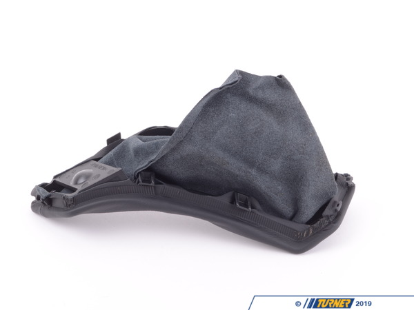 T#211580 - 34427846805 - Genuine BMW Handbrake Lever Cover Schwarz - 34427846805 - F22 - Genuine BMW Handbrake Lever Cover - SchwarzThis item fits the following BMW Chassis:F22 - Genuine BMW -
