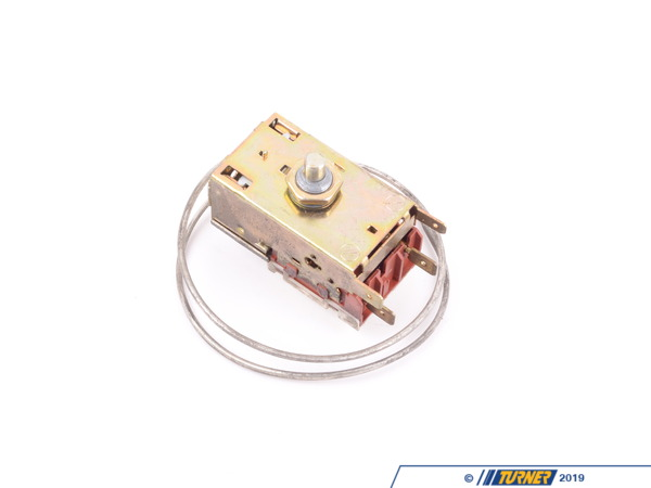 T#24668 - 64511386644 - Genuine BMW Temperature Switch - 64511386644 - Genuine BMW -