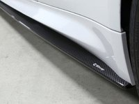 F82/F83 M4 3D Design Carbon Fiber Side Skirts