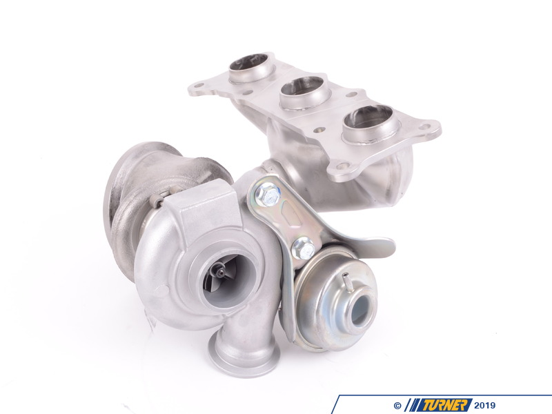 VTTN54400  E9X 335iXi N54 Vargas Stock Turbo Replacement