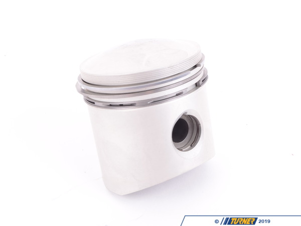 T#33271 - 11251335662 - Genuine BMW Piston 74,46+1,0 - 11251335662 - Genuine BMW -