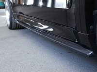 F16/F86 X6 3D Design Carbon Fiber Side Skirts