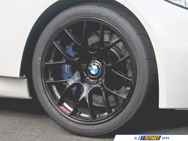 M235ir Bbs Setkt Bmw Motorsport Bbs 18x10 Quot Race Wheel