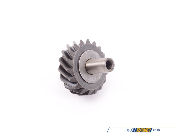 T#34914 - 11411713428 - Genuine BMW Gear Wheel - 11411713428 - E30 - Genuine BMW -