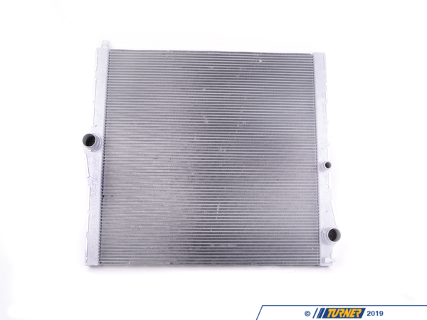 T#46022 - 17117594020 - Genuine BMW Radiator - 17117594020 - E70 X5,E71 X6 - Genuine BMW -