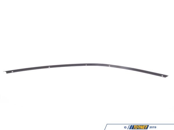 T#79736 - 51133420814 - Genuine BMW Roof Frame Strip, Right - 51133420814 - E86 - Genuine BMW -