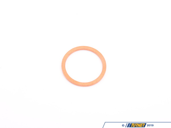 T#28592 - 07119963354 - Genuine BMW Gasket Ring - 07119963354 - Genuine BMW -