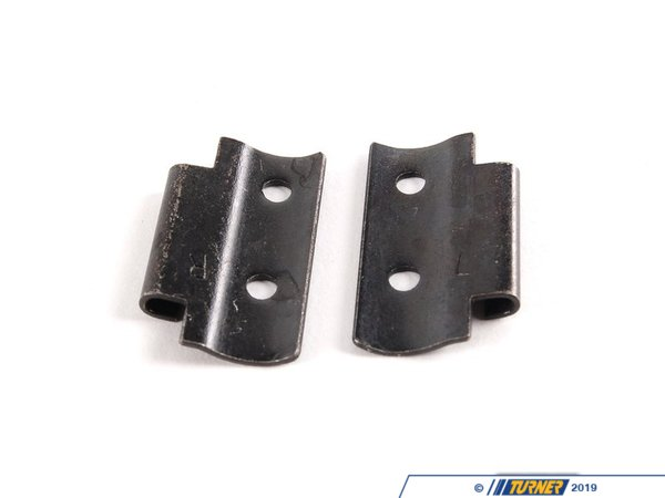 T#10413 - 54318400951 - Genuine BMW Sunroof / Top Repair Set Lateral Frame Ten 54318400951 - Genuine BMW -