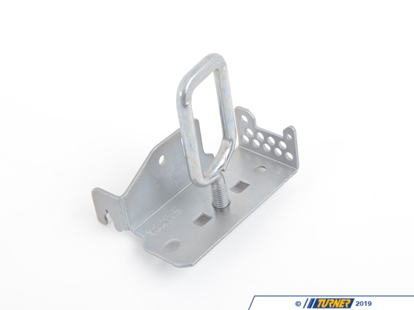 T#90869 - 51237210734 - Genuine BMW Lock Upper Section, Left - 51237210734 - F25,F26 - Genuine BMW -