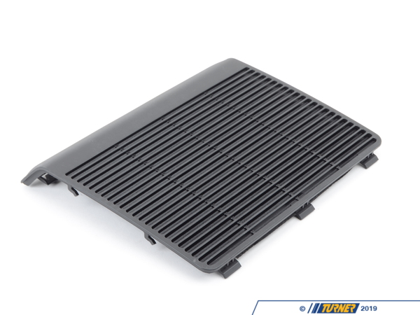 T#109579 - 51468164995 - Genuine BMW Grid Schwarz - 51468164995 - Genuine BMW -