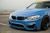 Mode Carbon Trophy S1 Front Splitter - F80 M3, F82 M4