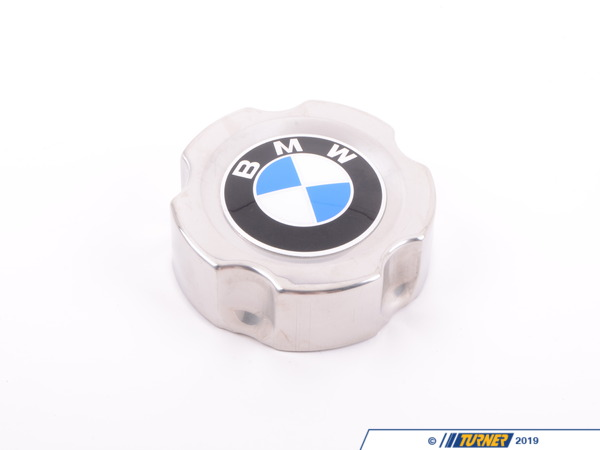 Genuine BMW Genuine BMW Hub Cap - 36131179141 - E34,E46 36131179141