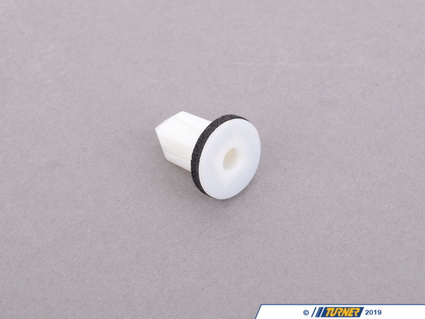 T#96317 - 51416989691 - Genuine BMW Plug-In Nut 0,8mm - 51416989691 - E70,E71,E85,F15,F16,F22 - Genuine BMW -
