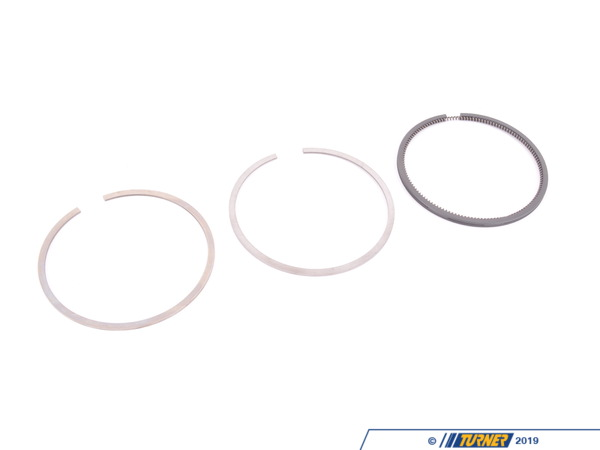 T#33355 - 11251460994 - Genuine BMW Repair Kit Piston Rings Ks - 11251460994 - Genuine BMW -