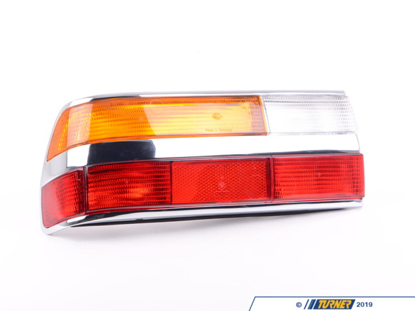 Genuine BMW Genuine BMW Tail Light - Left - E28 528e 533i 535i 63211369265